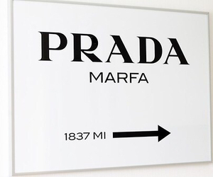 Prada, fashion, and gossip girl image