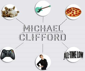 5sos, Clifford, and michael clifford image