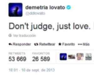 demi lovato and quotes image