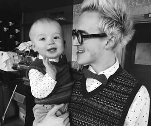 tom fletcher and buzz fletcher image