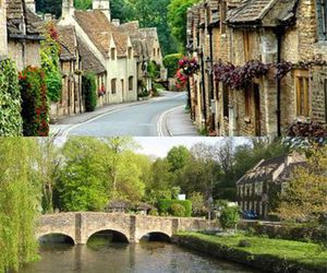 bibury and england image