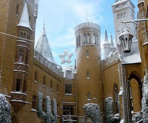 burg-hohenzollern castle and germany image