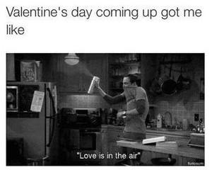 love, sheldon, and Valentine's Day image