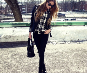 cool, estilo, and fashion image