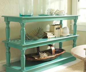 interior decor and tiffany blue image