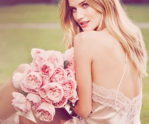 rosie huntington-whiteley, beauty, and model image