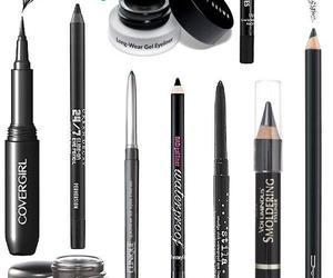 makeup and eyeliners image