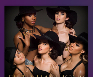 reflection and fifth harmony image