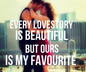 beautiful, couple, and favourite image