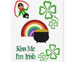 quotes, st patricks day, and Tattoos image