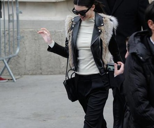 style, kendall jenner, and kendall jenner style image