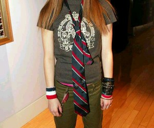 2002, rocker, and skatergirl image