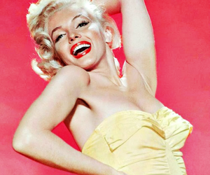 fancy, Marilyn Monroe, and sassy image