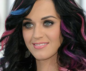 katy perry, hair, and katy image