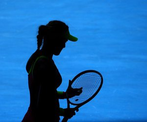 sport, tennis, and australian open image