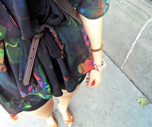 accessories, fashion, and belt image