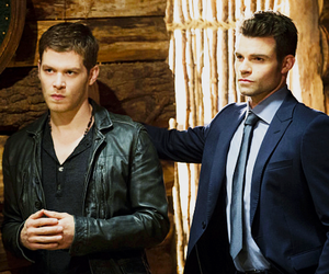 The Originals, joseph morgan, and elijah mikaelson image