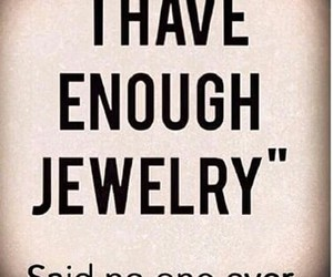 girls, quotes, and jewelery image