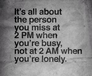 love, lonely, and miss image