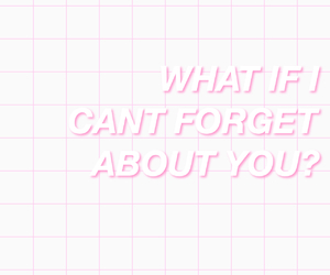 grid, heart breaking, and pink image