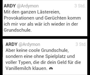 ardy, german, and quotes image
