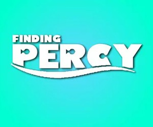 percy jackson and finding percy image