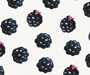 background, berries, and berry image