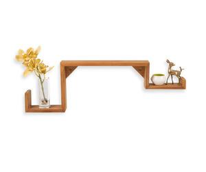 home decor and shelves image