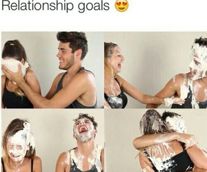 adorable, boyfriend, and funny image