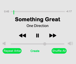something great and one direction image