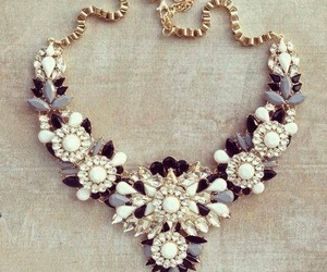 necklace, fashion, and girly image
