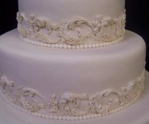 cake, design, and elegant image