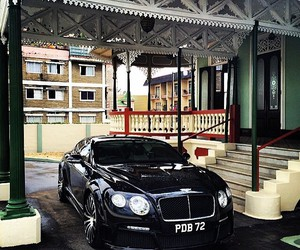 Bentley, rich, and car image