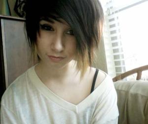 girl, laurenxwolfe, and hair image