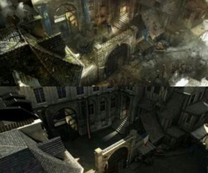 unity, videogame, and assassin's creed image