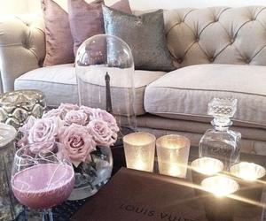 decor, beautiful, and beauty image