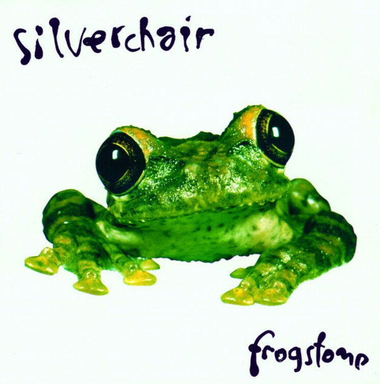 music and silverchair image