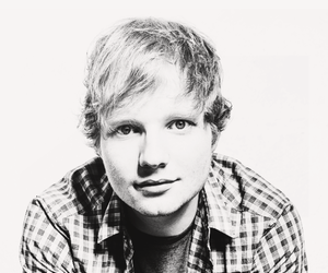 ed sheeran, music, and love image