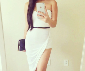 fashion, outfit, and ninzeey ootd outfit image