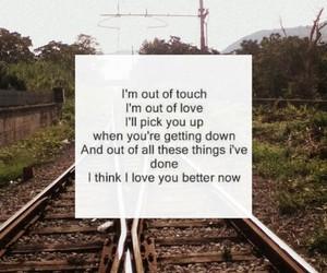 ed sheeran, Lyrics, and lego house image