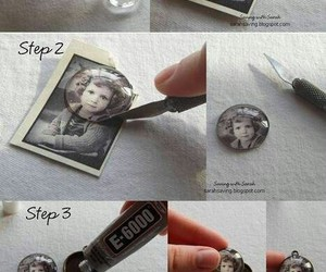 diy and necklace image