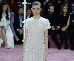 Christian Dior, paris couture, and dior haute couture ss15 image