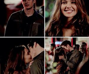 The Originals, danielle campbell, and daniel sharman image