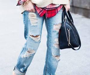bags, fashion, and fashion blogger image
