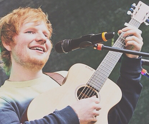 acoustic, music, and smile image
