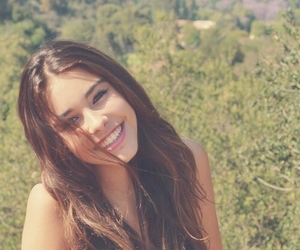 madison beer, smile, and pretty image