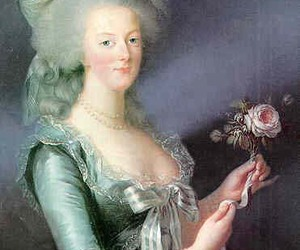 beauty, marie antoinette, and history image