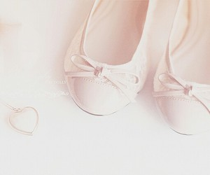 ballet, rosa, and dance image