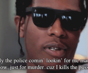 funny, style, and asap rocky image