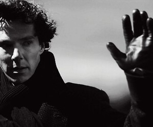 benedict cumberbatch, sherlock series 3, and his last vow image